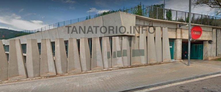 Tanatorio Vall Hebron
