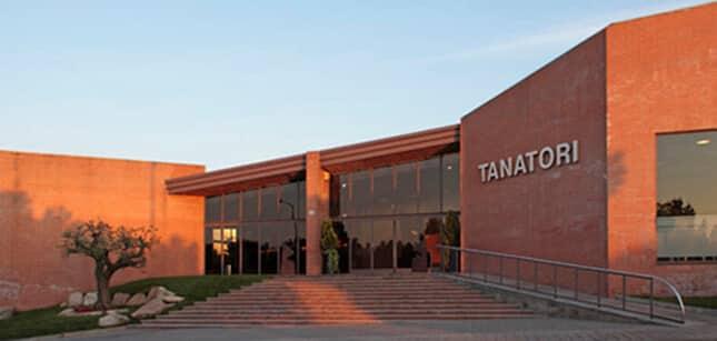 Tanatori Sabadell