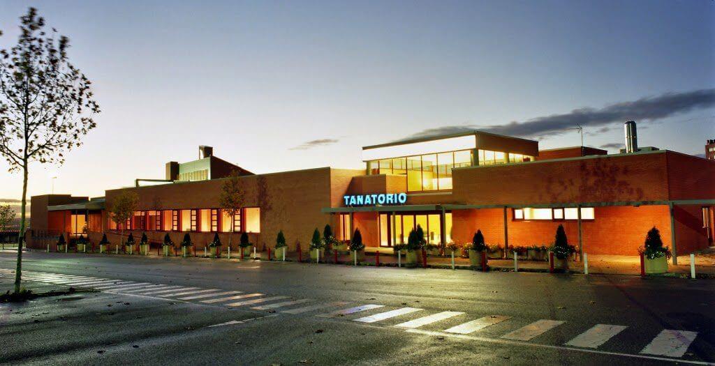 Tanatorio Guadalajara