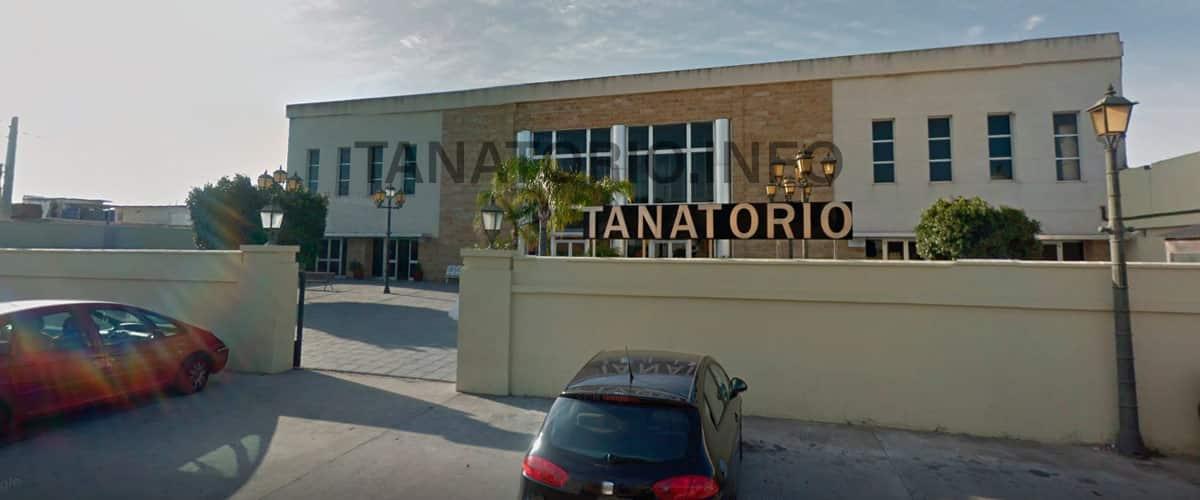 Tanatorio San Fernando Cádiz memora