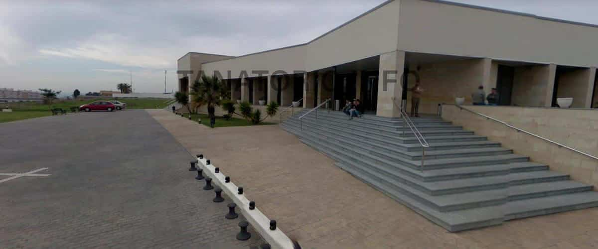 crematorio de huelva