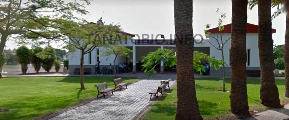 Cómo llegar alTanatorio Mémora de San Fernando de Maspalomas