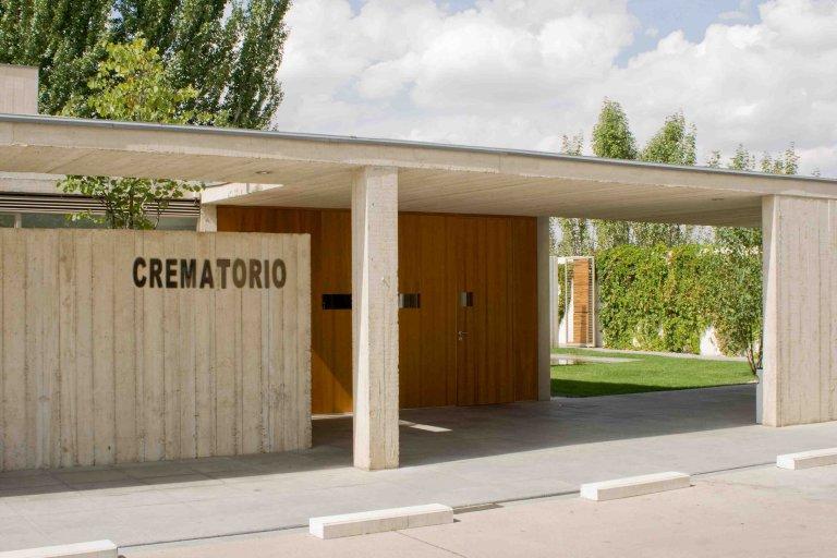 Crematorio La Soledad