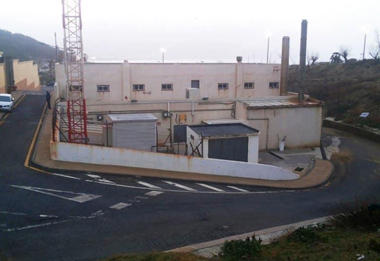 Crematorio de Ceuta