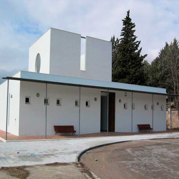 Crematorio de Cuenca