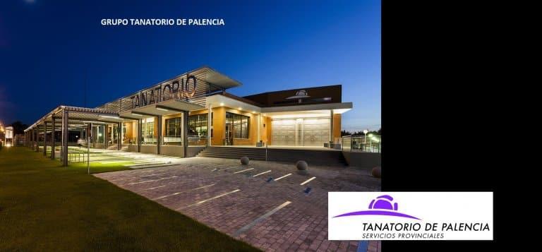Crematorio de Palencia Servicios Provinciales