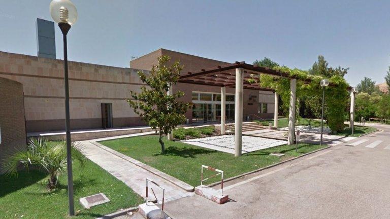 Tanatorio – Crematorio Jardín de Alcalá de Henares