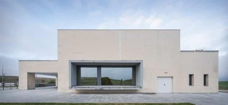 Tanatorio – Crematorio Sanlúcar