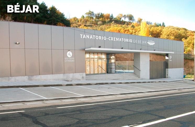 Tanatorio – Crematorio de Béjar
