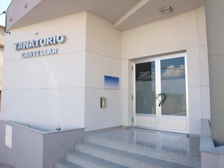 Tanatorio Castellar