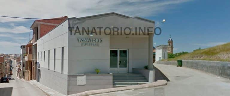 Tanatorio Castellar en Jaén