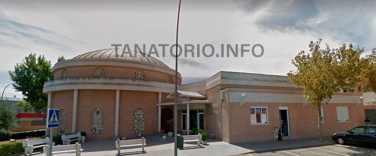 Tanatorio Crematorio Ciudad Real