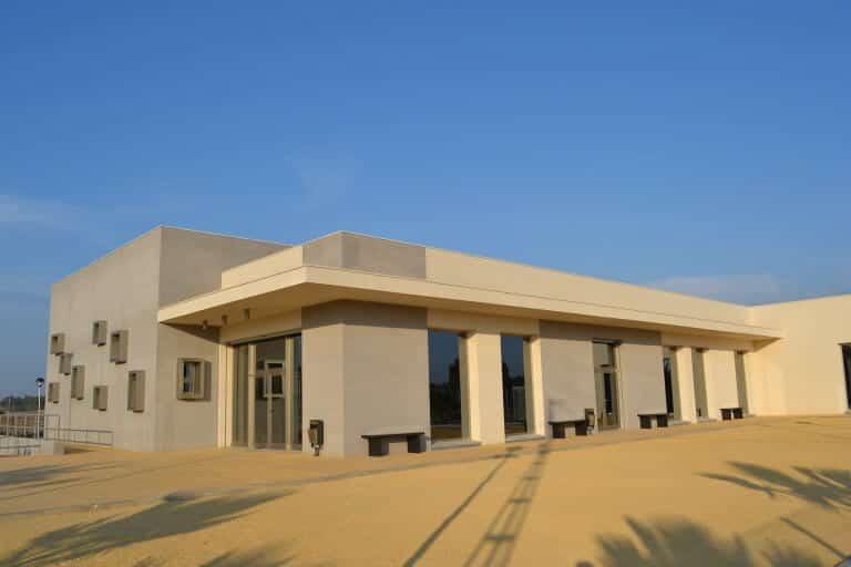 Tanatorio Crematorio Villamartín