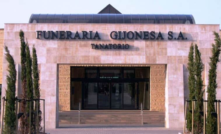Tanatorio Gijón – Cabueñes