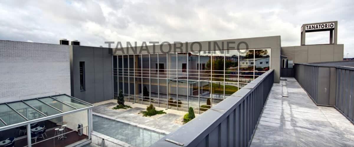 Tanatorio Santander Hnos. Nereo