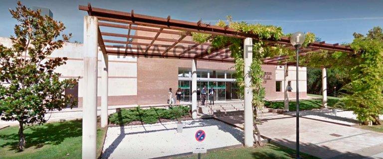 Tanatorio crematorio Jardín de Alcala de Henares