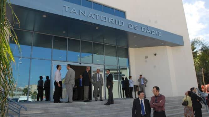 Tanatorio de Cádiz – ASV
