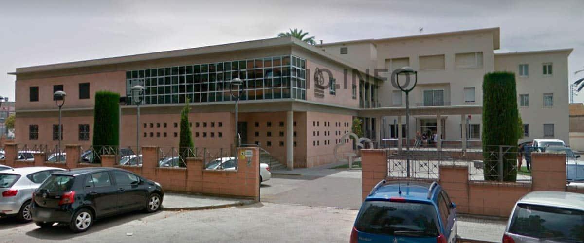 como llegar al Tanatorio Municipal de Tarragona