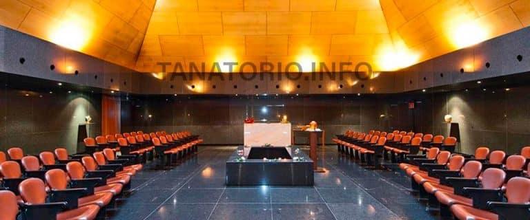 crematorio de montjuic en barcelona