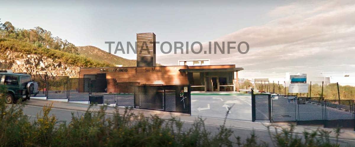 crematorio san marcos