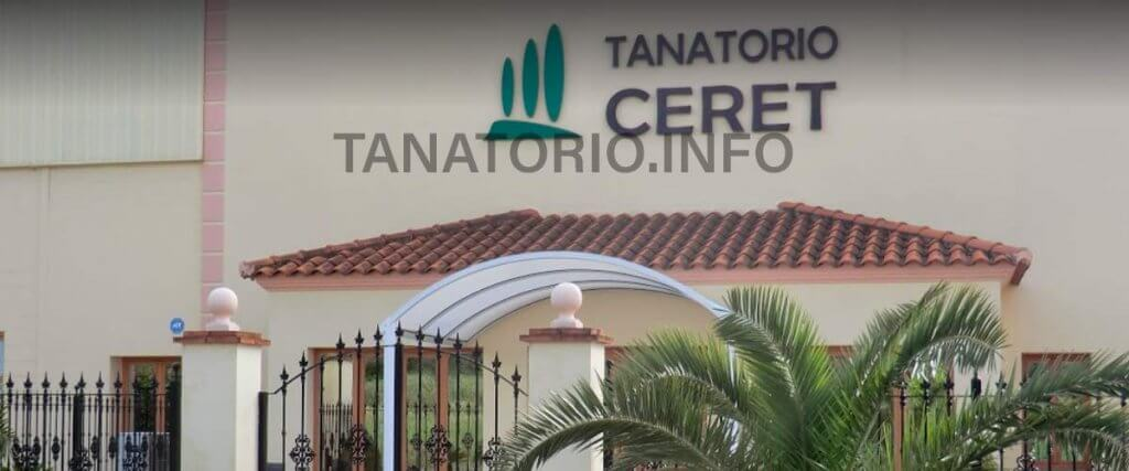 tanatorio ceret