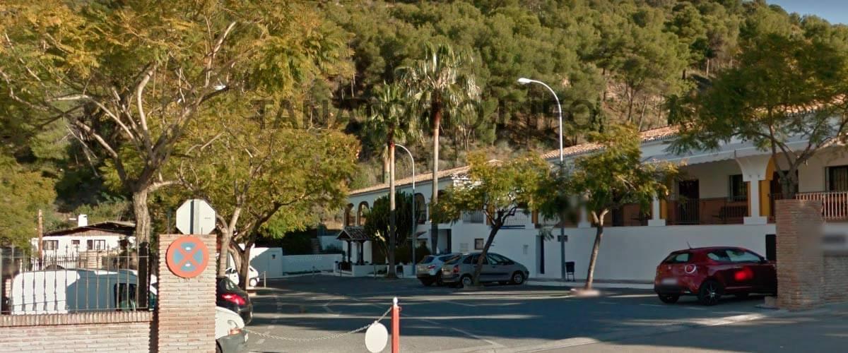 Tanatorio San Bernabé Marbella