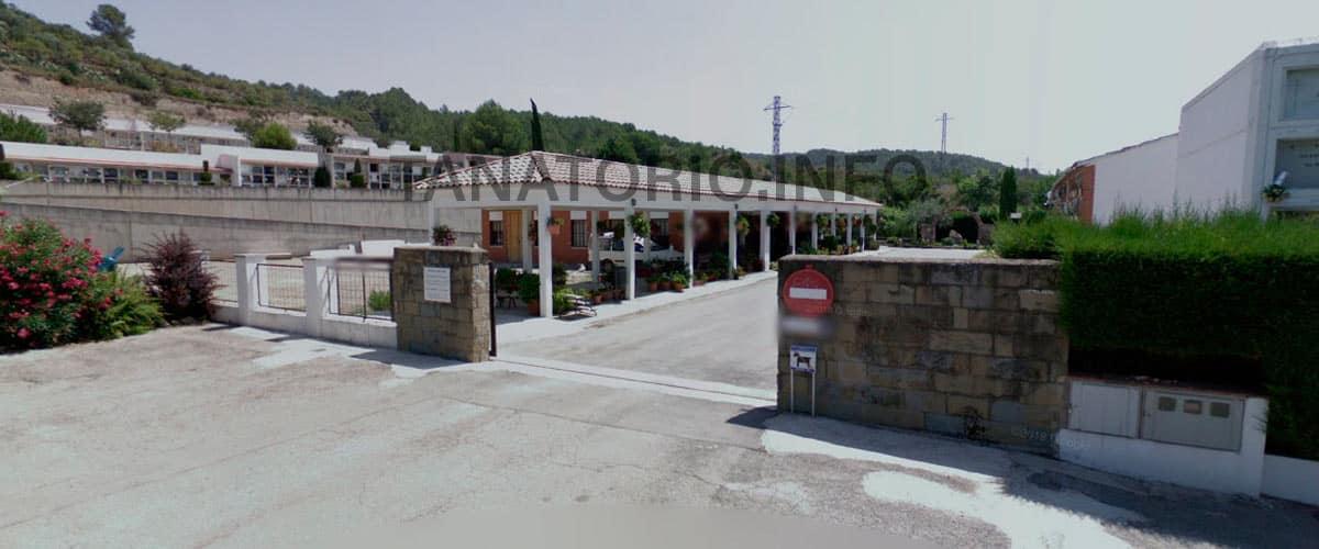 Cómo llegar alTanatori Olesa de Montserrat