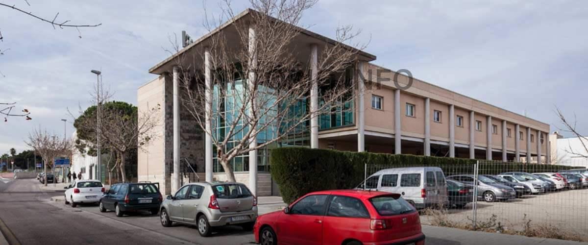 Tanatorio de L'Horta Nord Albia Godella