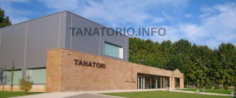 tanatorio torello