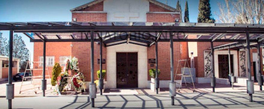 Crematorio Nuestra Señora de la Almudena
