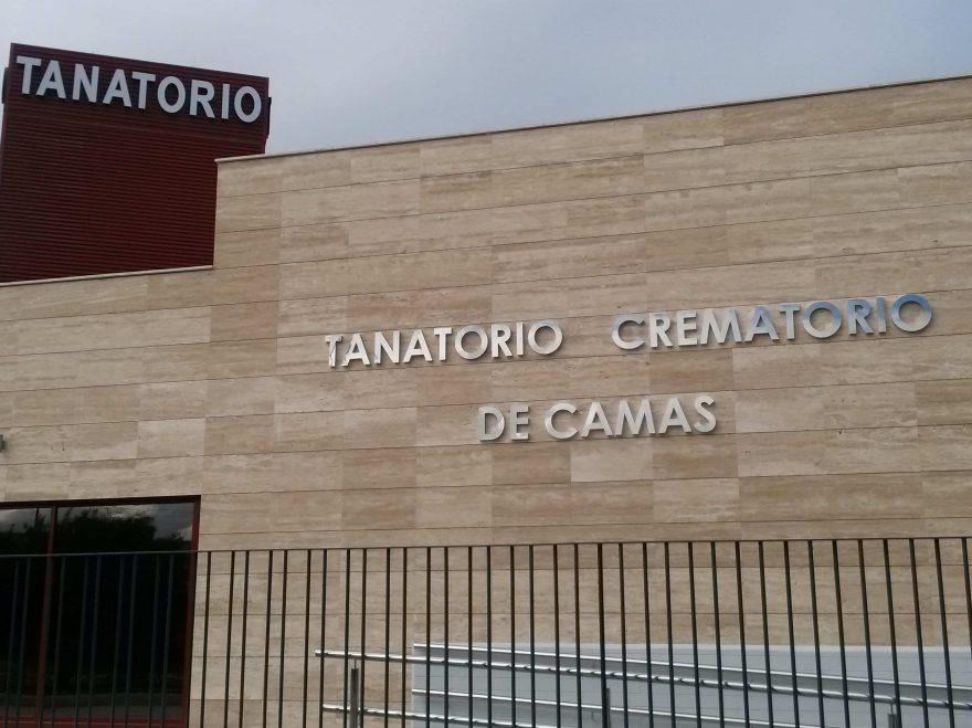Crematorio de Camas-Sevilla