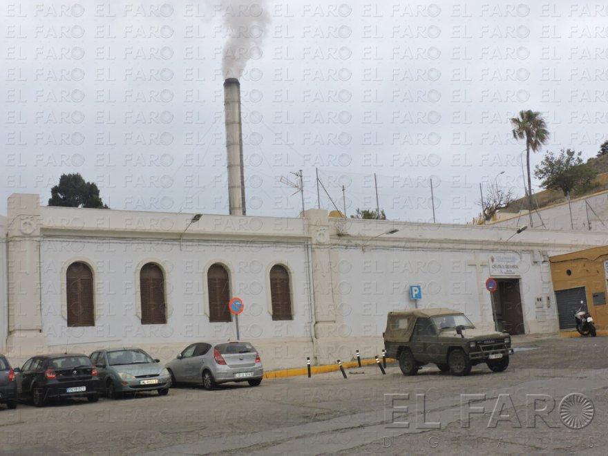Crematorio de Melilla
