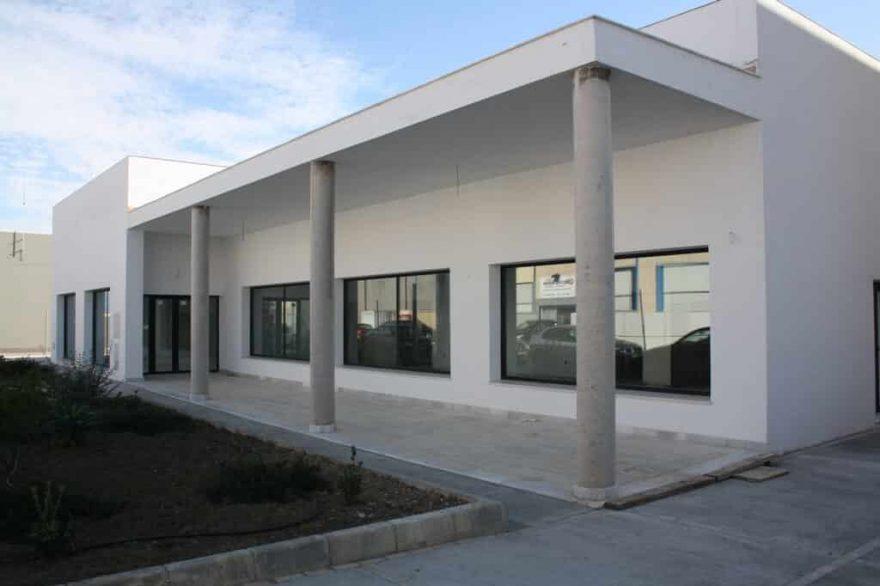 Tanatorio Benalup-Casas Viejas