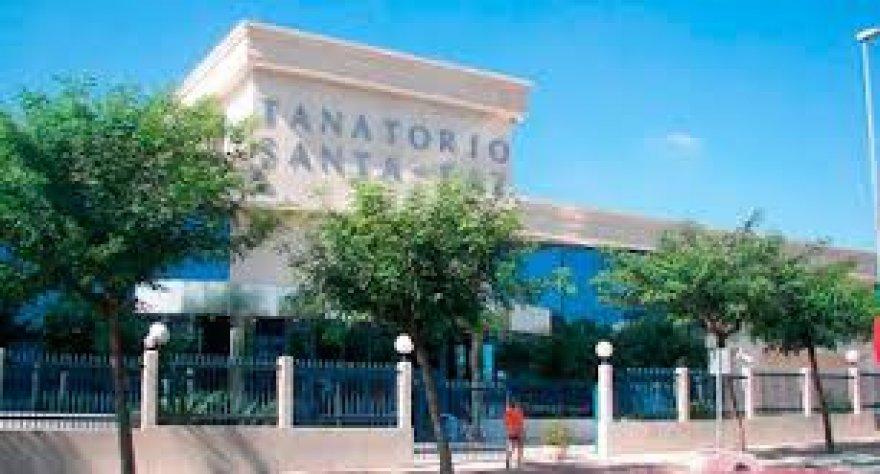 Tanatorio Crematorio La Santa Faz