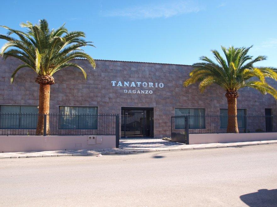 Tanatorio Daganzo-La Carolina