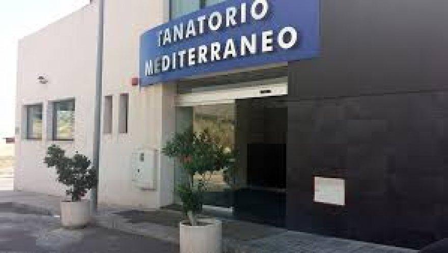 Tanatorio Mediterraneo