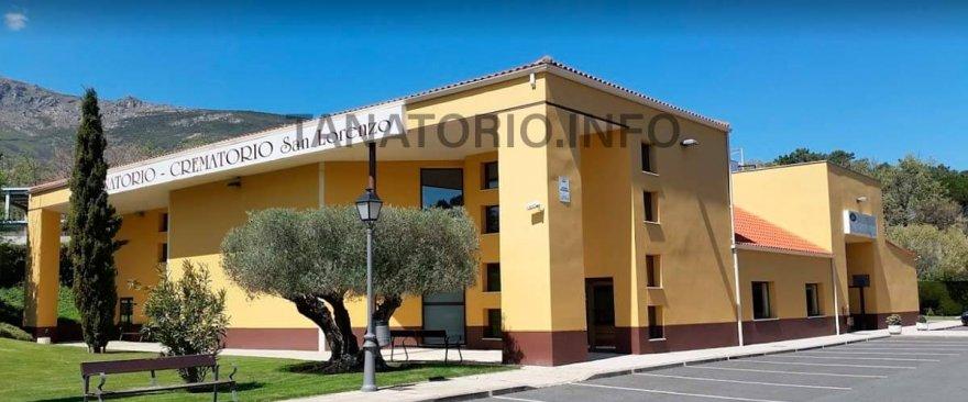 Tanatorio Municipal San Lorenzo del Escoria
