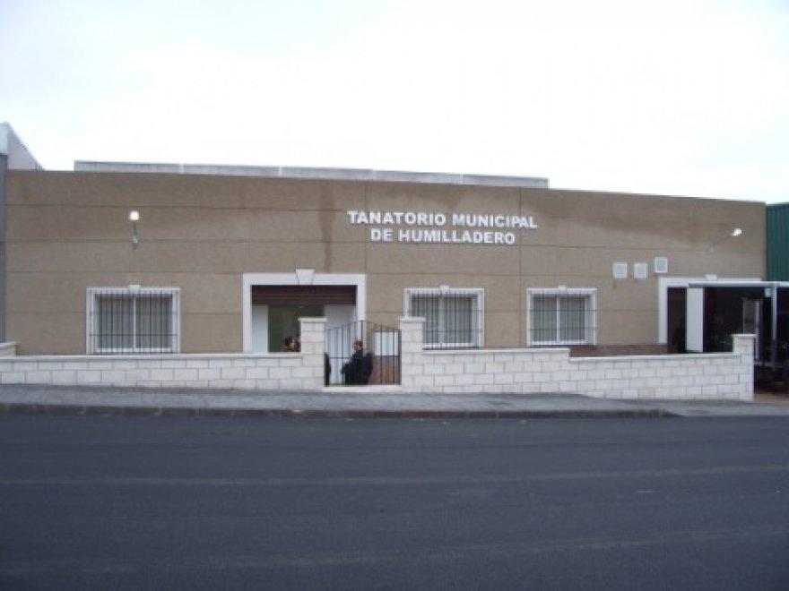 Tanatorio Municipal de Humilladero