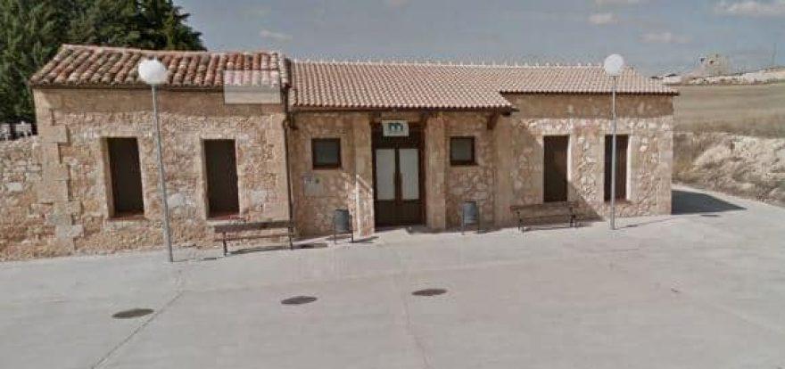Tanatorio San Esteban de Gormaz
