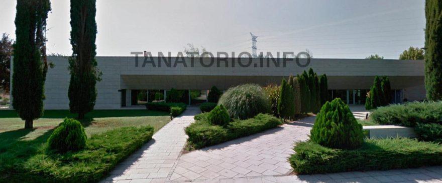 Tanatorio San Fernando de Henares