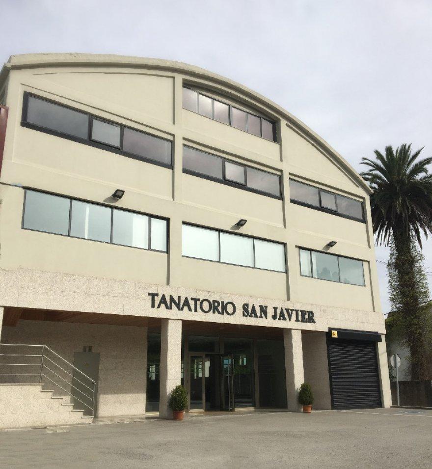 Tanatorio San Javier