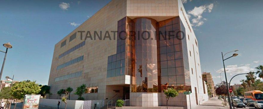 Tanatorio Servisa Valencia