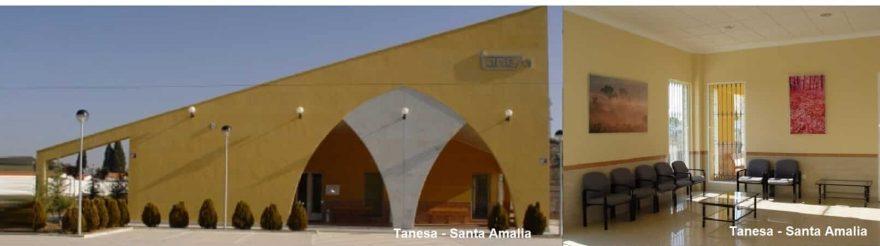 Tanatorio Tanesa