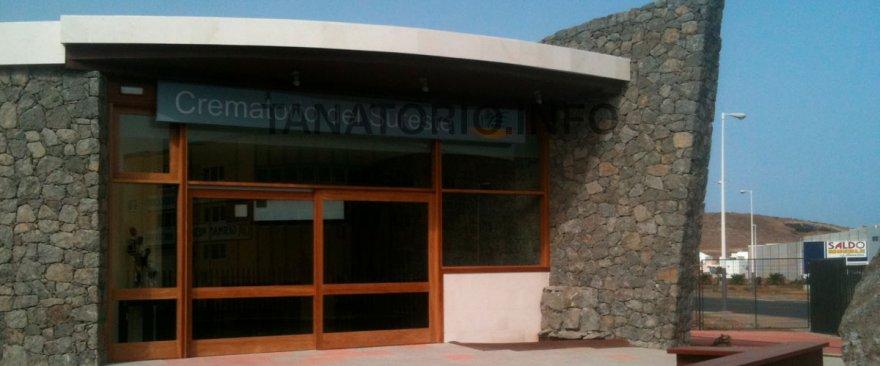 Tanatorio crematorio del Suroeste memora