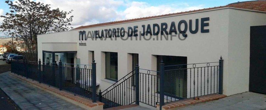 Tanatorio de Jadraque