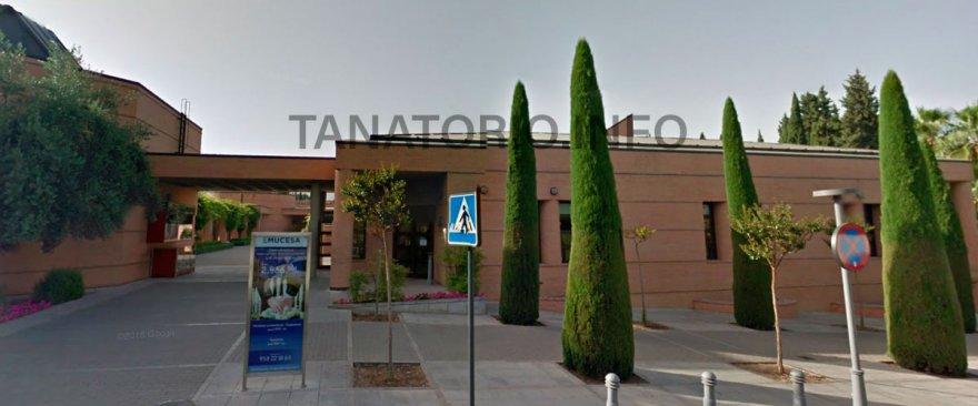 Tanatorio de San Jose Emucesa Granada