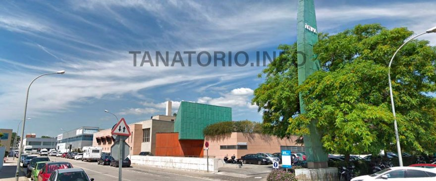 Tanatorio de Sant Boi de Llobregat